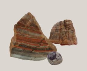 Mineralien Weltweit